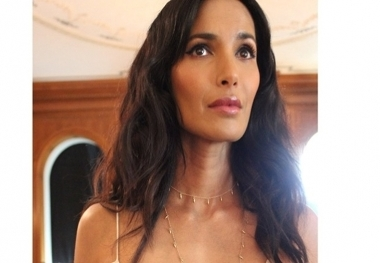 Men need to call out their peers for predatory behaviour: Padma Lakshmi
