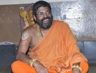 Shiroor Mutt seer's brother suspects foul play