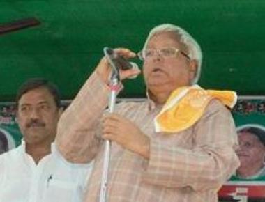 Bhagwat's quota remark