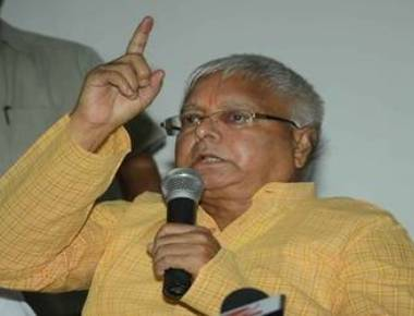 Yet to decide on Lalu's August rally, says JD-U