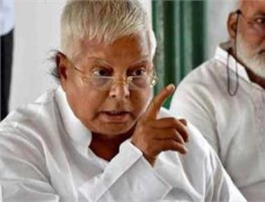 CBI gives fresh dates to Lalu Prasad, Tejashwi