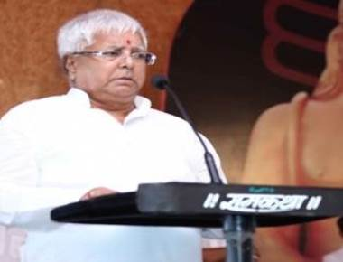 Lalu to face trial in all fodder scam cases: SC