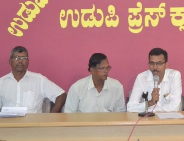 Villagers demand additional compensation for land being acquired
