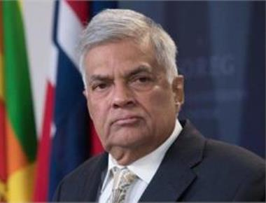 Lanka speaker recognises Wickremesinghe as PM
