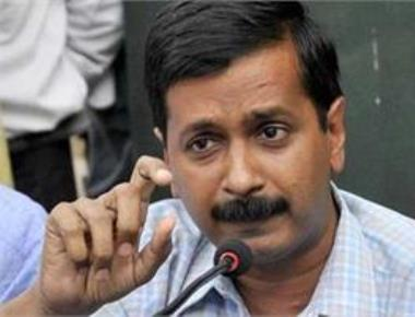 Kejriwal praises PM for efforts to resolve Latur water crisis