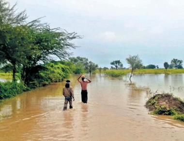 Now, relentless rain, flash floods wreak havoc in Marathwada