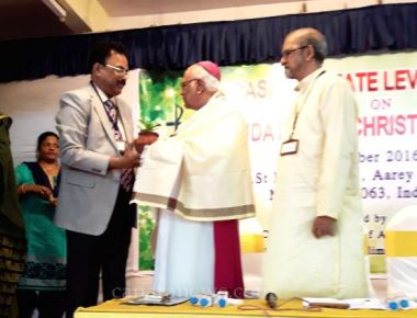Maharashtra State Level Conference on 'LAUDATO Si' and Christian Business