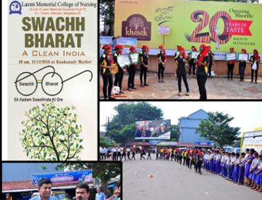 LMCN observes Swach Bharat Abhiyan