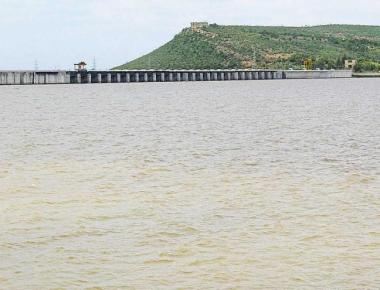 Rain in Maharashtra boosts water level in Almatti