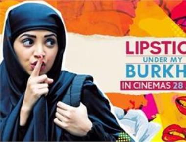 'Lipstick Under My Burkha' to release on July 28