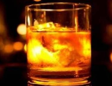 53-year-old tipper dies consuming liquor mixed with poisonous substance