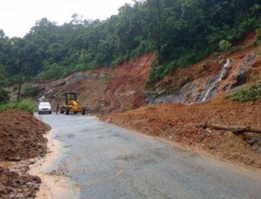 Light vehicles to be allowed on Shiradi, Sampaje Ghats