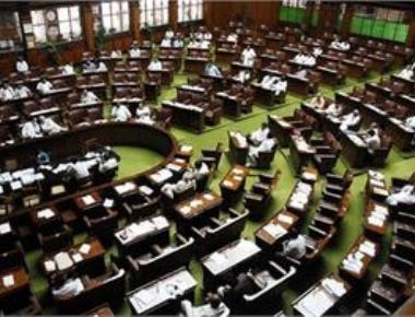 Lok Sabha set to discuss issue of intolerance on Monday