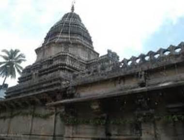 Lord Mahabaleshwara temple bags ISO certificate