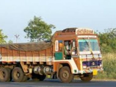 All lorries to remain off road in DK and Udupi district