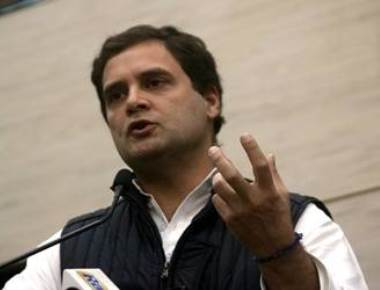 Indians can see the truth, says Rahul on Judge Loya case