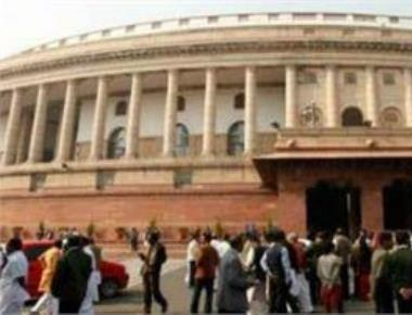LS adjourns amid protests over PNB scam, other issues