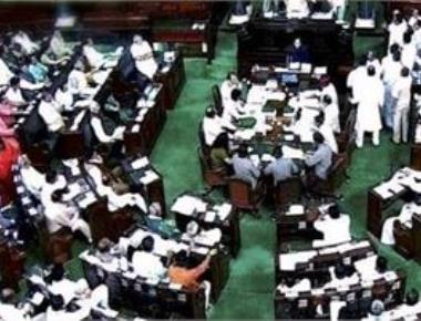 No-confidence motion not taken up; LS washed out for 10th day