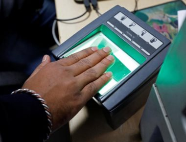 'No plans to link Aadhaar to vehicle regn numbers'