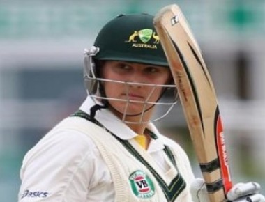 Cricketer Maddinson not to play against India A