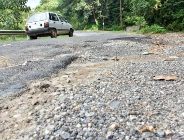 Five alternative roads to reach Madikeri identified