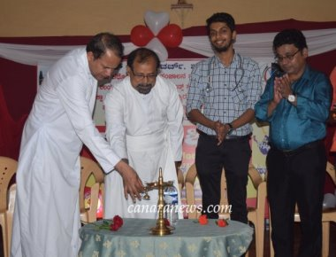 ICYM Madanthyar Unit organizes Blood Donation Camp