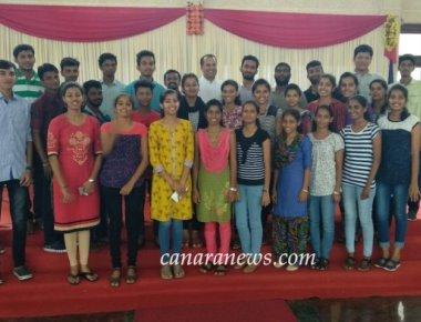 ICYM Madanthyar unit organizes Friendship Day Celebration