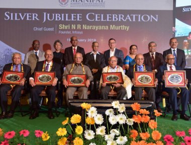 MAHE silver jubilee celebrations begins on grand note