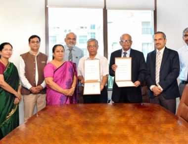 MAHE signs MoU with International Committee of Red Cross Geneva