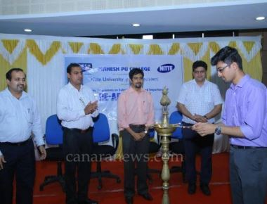 Mahesh PU, K S Hegde hold drug awareness programme
