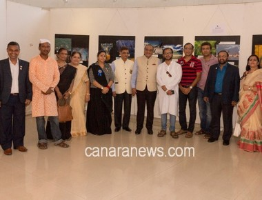 Exhibition of Photography For a CAUSE was held at  Kala Bhawan Near Big Bazar Thane
