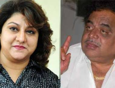 Ambareesh comes out in support of Malashree