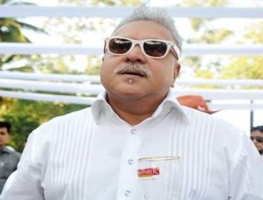 Vijay Mallya arrested in London, gets bail