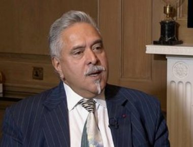 Mallya resigns from Rajya Sabha