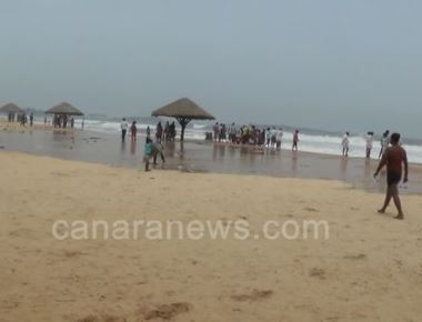 Water sports festival on Malpe Beach from Saturday