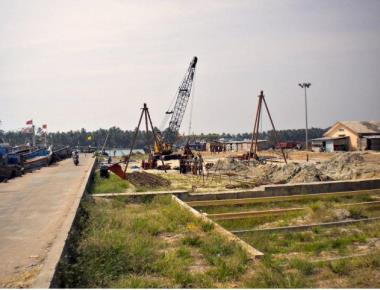 Delay in design approval stalls slipway work at Malpe harbour