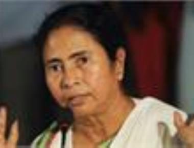 Mamata Banerjee composes theme song for Durga Puja