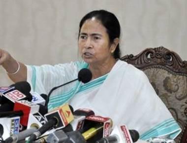 Mamata goes ballistic on Assam NRC, says Centre doing 'vote politics'