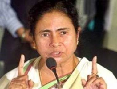 FTII unrest: Mamata says Centre must resolve issue