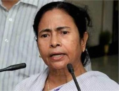 Centre must waive farm loans across country: Mamata