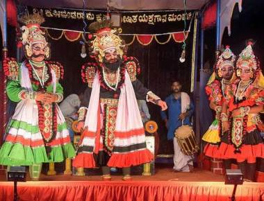 Mandarti Mela to hold monsoon Yakshagana shows from June 17