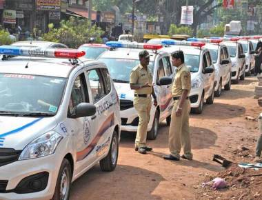 Mangaluru: City police get 25 new patrol vehicles