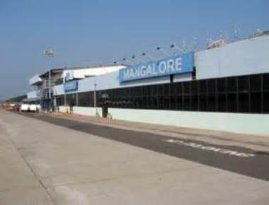 Modernization plan to be implemented at Mangaluru Airport