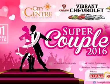 Mangalore Meri Jaan to present 'Super Couple' event on Oct 1