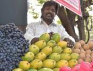 Mango season advanced, but exports may be hit