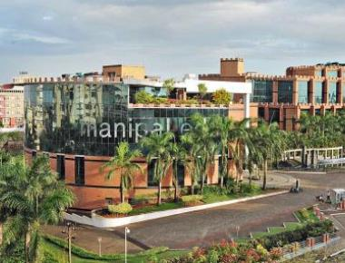 NAAC awards highest grade to Manipal University