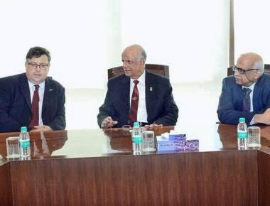 Hopes high for more partnerships between Manipal, U.K. varsities