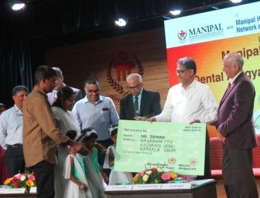 Manipal Arogya card launched