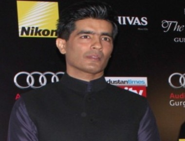Manish Malhotra to add 'old world charm' to a fashion week