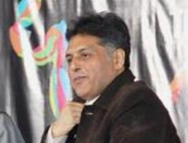 Tewari's troop march claim triggers controversy